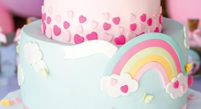 Cake design for Articoli design
