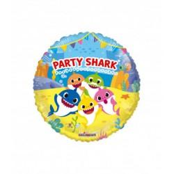 Pallone foil Baby Shark