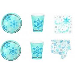 Stelle di ghiaccio Kit con...