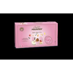 CONFETTI Maxtris Frutta Rosa
