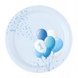 Piatti Primo Compleanno...
