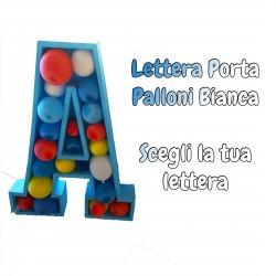 LETTERA ALFABETO...