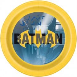 Piatti Batman