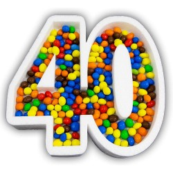 """NUMERO """"40"""" CONTENITORE DI..."""
