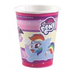 Bicchieri My Little Pony