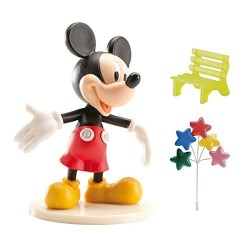 Topolino Cake Topper kit...