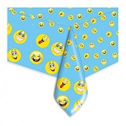 Tovaglia Emoticons Smile
