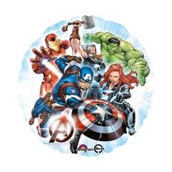 "PALLONE FOIL 18"" Avengers"