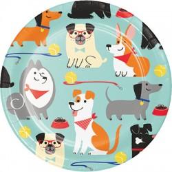 Piatti Dog Party
