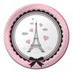 Piatti Parigi