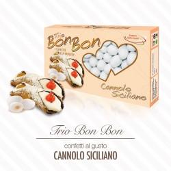 Confetti Cannolo siciliano...
