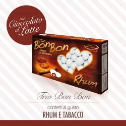 Confetti Rum e Tabacco 1 kg