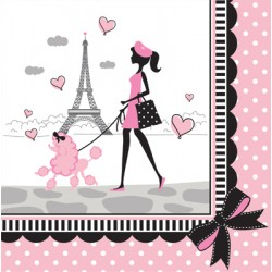 Tovaglioli Parigi