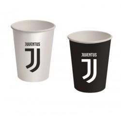 Bicchieri F.C. Juventus