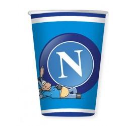 Bicchieri Ssc Napoli