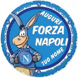 Cialda per torta Napoli...