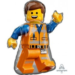 Pallone Super Shape Lego...