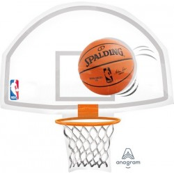 Pallone Supershape Basket NBA