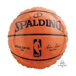 Pallone Foil Basket NBA