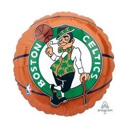 Pallone Foil Basket NBA...