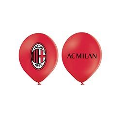Palloncini AC Milan Pz 12