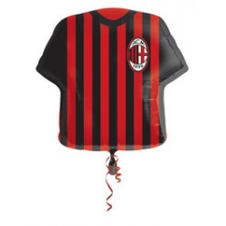 Pallone SuperShape AC Milan