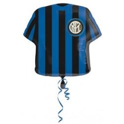 Pallone SuperShape FC Inter