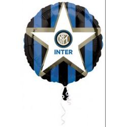Pallone Foil FC Inter