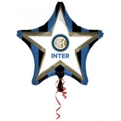 Pallone Foil Stella FC Inter