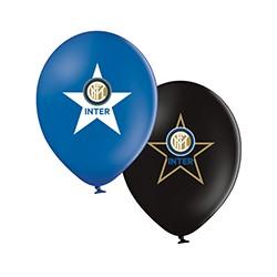 Palloncini Lattice FC Inter...