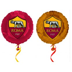 Pallone Foil AS Roma