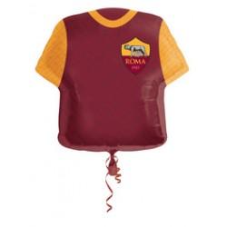 Pallone SuperShape AS Roma