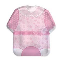 Piatti Baby Girl Rosa