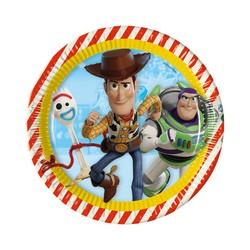 Piatti Toy Story 4