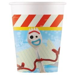 Bicchieri di carta Toy Story 4
