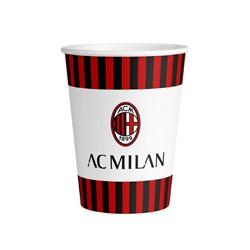 Bicchieri A.C. MILAN