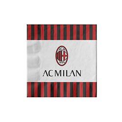 Tovaglioli A.C. MILAN