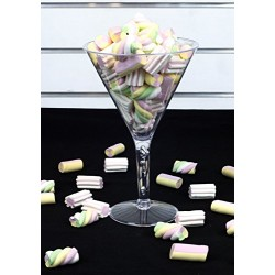 Coppa Martini per confetti