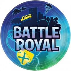 Piatti Battle Royal
