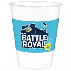 Bicchieri BATTLE ROYAL