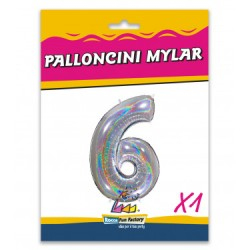 Pallone SUPERSHAPE Numero 6