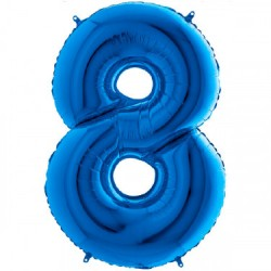 Pallone SUPERSHAPE Numero 8
