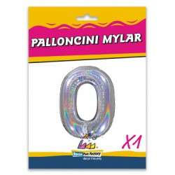 Pallone SUPERSHAPE Numero 0