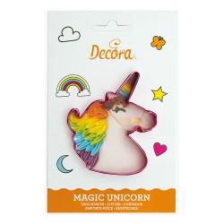 Tagliapasta Unicorno Decora