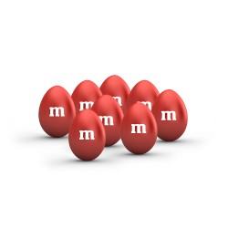 Confetti M&M'S ROSSI 500 gr
