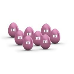 Confetti M&M'S ROSA 500 gr
