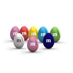 Confetti M&M'S COLORATI 500 gr