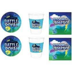 Battle Royal Kit Base Festa...