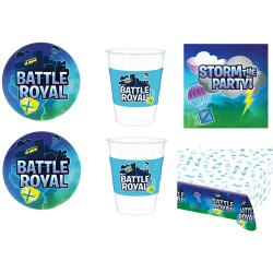 Battle Royal Kit con...