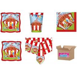 Circus Party Kit con...